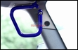 Front Rigid Grab Handle for Wrangler 2007-2017 in Dark Blue by Steinjager