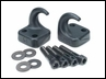 Front Tow Hook for Jeep TJ (1997-2006), LJ (2004-2006)