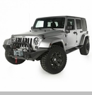 Granite Exterior Re-style Package 2010-2017 Wrangler JK Rugged Ridge