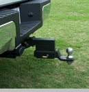 Great Day Products Hi-Lo Hitch bar for Jeep Wranglers