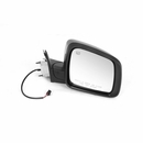 Heated Mirror, Right Side for Jeep Grand Cherokee WK2 2011-2013