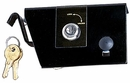 Hood Lock Kit by Rugged Ridge for Jeep Wrangler TJ (1997) ONLY