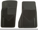 Heavy Duty Floor Mats for Wranglers, Cherokee, Liberty 1984-2009 - Front
