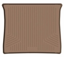 Husky Rear Cargo Liner - Jeep Grand Cherokee WK2 (2011-2017)-Tan