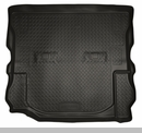 Husky Rear Cargo Liner for Jeep 2 Door Wrangler JK 2011-2017