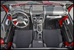 Interior Accent Kit, Jeep JK 4D A/T & M/W, 07-10, Brushed Silver