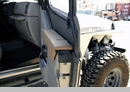 Interior Jeep Accessories from Rampage