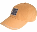 Closeout Jeep Baseball Hat: Jeep Legend Patch Hat in GOLD