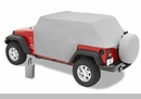 Jeep Car Covers & Cab Covers