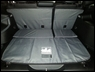 Jeep Cherokee 2014-2017 Canvasback Cargo Liner