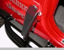 Foot Pegs for Jeep CJ, YJ, TJ, and LJ
