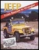 Jeep - From Bantam to Wrangler,  by Bill Munro