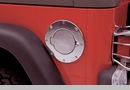 Jeep Gas Doors from Rampage Products