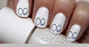 Jeep Girl Infinity Symbol Nail Decals