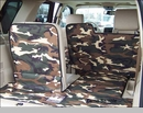 Jeep Grand Cherokee 1993-1998 Cargo Liner (Canvasback)
