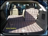 Jeep Grand Cherokee 1999-2004 Cargo Liner (Canvasback)