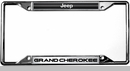 Jeep Grand Cherokee License Plate Frame