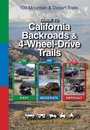 Jeep Guide to California Backroads & 4-Wheel Drive Trails