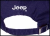 Jeep® Hat: Off-Road Team in Navy Blue