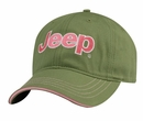 Jeep Ladies Fun Cap