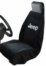Jeep Logo Seat Towels by Seat Armour