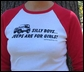 Jeep Long Sleeve Shirt: Silly Boys Jeeps are for Girls - FINAL SALE