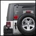 Jeep Model Love Decal