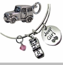 Jeep / Off-Road Jewelry