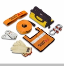 Jeep Off-Road Tools and Recovery Gear