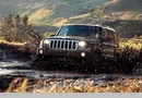 Jeep Poster/Print 2007 Jeep Commander Limited (Got Mud?)