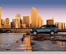 Jeep Poster/Print 2007 Jeep Grand Cherokee Limited (Wharf)