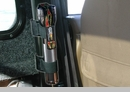 Large Flashlight Holder (for your Roll Bar)