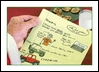 Letter to Santa Christmas Cards for Jeep Lovers