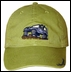 """Life is Good """"Rock On"""" Chill Cap, Sprout Green"""