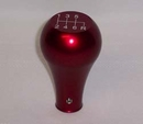 Closeout - LiteGrip Billet Aluminum Jeep 6 Speed Transmission Knob