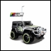 Maisto 1:16 Scale Remote Control Off-Road Jeep Wrangler Rubicon