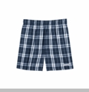 Men's Flannel Boxer with Jeep Logo