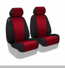 Neoprene Front Seat Covers - Jeep Wrangler 2 Door JK (2007-2010)