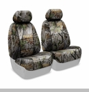 Next Camo Seat Covers Front Wrangler JK 2 Door 2007-2017 Vista Solid