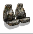 Next Camo Seat Covers Front Wrangler TJ 1997-2006 Vista Solid