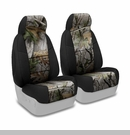 Next Camo Seat Covers Front Wrangler Unlimited LJ 2004-2006 Vista/Blk