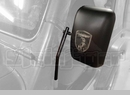 Offroad Mirror Pair from Steinjager for Jeep Wrangler 2007-2017