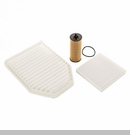 Oil, Air, & Cabin Filter Kit, 3.6L for Jeep Wrangler JK/JKU 2012-2013 by Omix-ADA