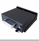 Portable Secure Lock Box w/Mounting Sleeve by Smittybilt