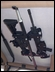 Quick Draw Tactical Overhead Gun Rack for Jeep Wranglers