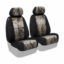 RealTree Seat Covers Front Wrangler TJ 1997-2006 AP/Black