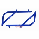 Rear Rigid Grab Handle for Wrangler 2007-2017 2DR Dark Blue by Steinjager