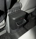 Rear Seat Organizer for Jeep Wrangler JK (2007-2010)