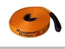 Recovery Strap 2 In x 30 ft, 20,000 lbs. Capacity