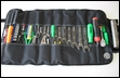 Roll-Up Wrench Bag